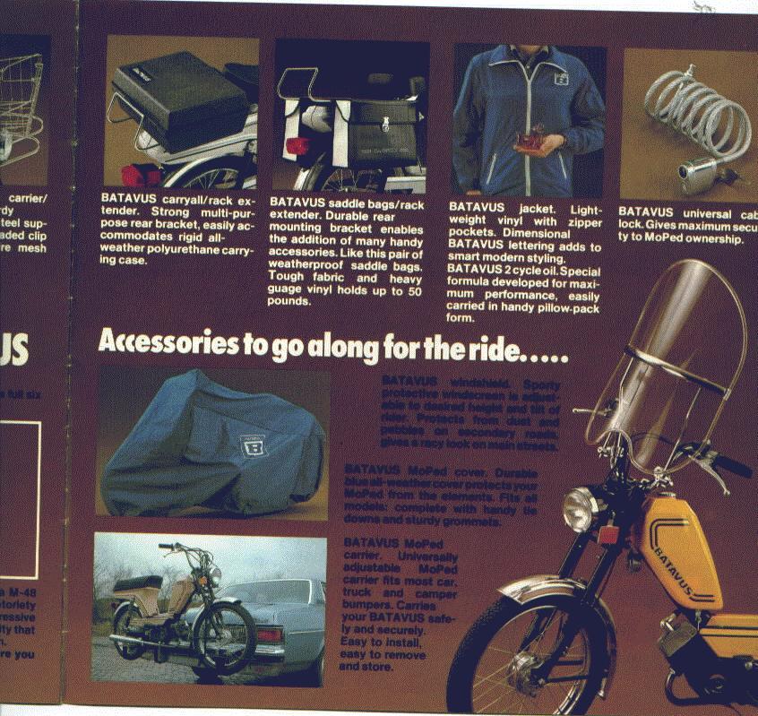 Batavus Moped Advertisements   846 x 799 jpeg 160kB