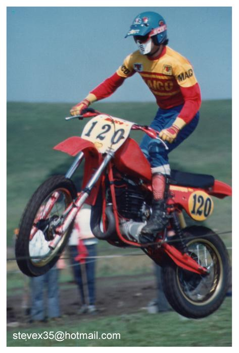 Maico Racing Images