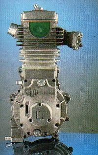 Marzotto GM Speedway Machine, Italy