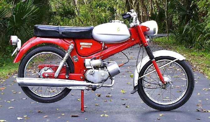 Little Red Bike Cafe