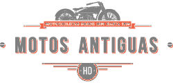 Motos Antigua HD