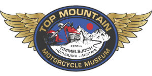 >Top Mountain Motorcycle Museum