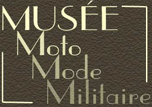 Musee Moto Mode Militaire