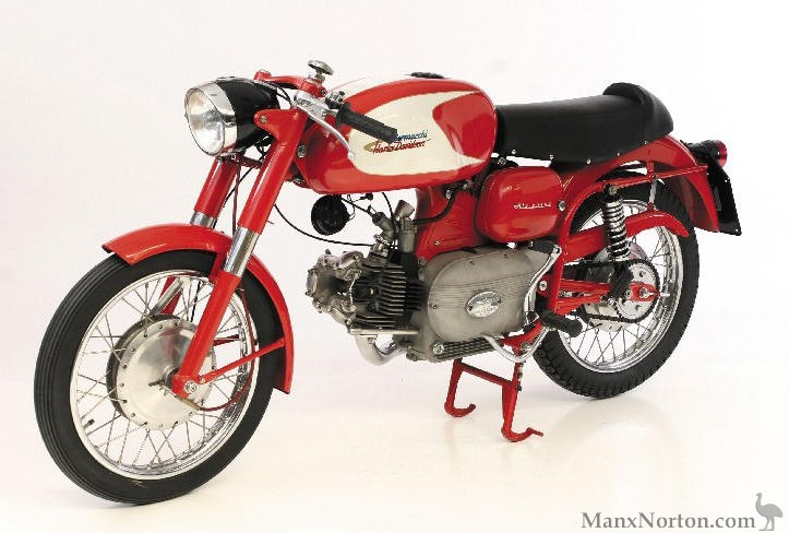 aermacchi serial numbers 1960s 1980s rh cybermotorcycle com Residential Electrical Wiring Diagrams Wiring Diagram Symbols