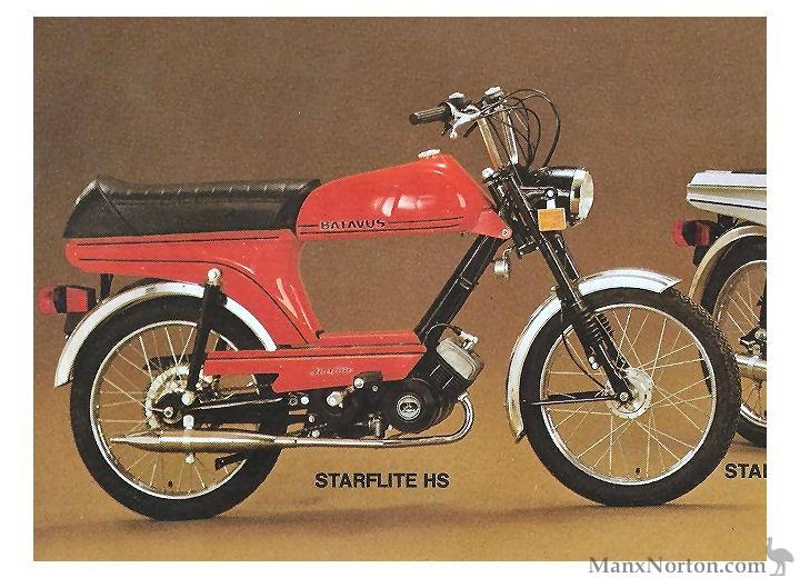 Batavus Moped Advertisements  Batavus