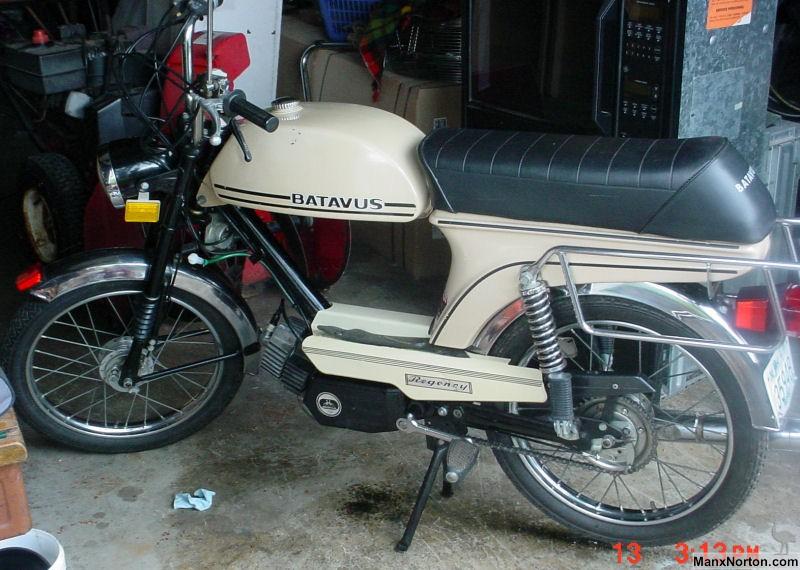 Batavus Motorcycles | 800 x 570 jpeg 128kB