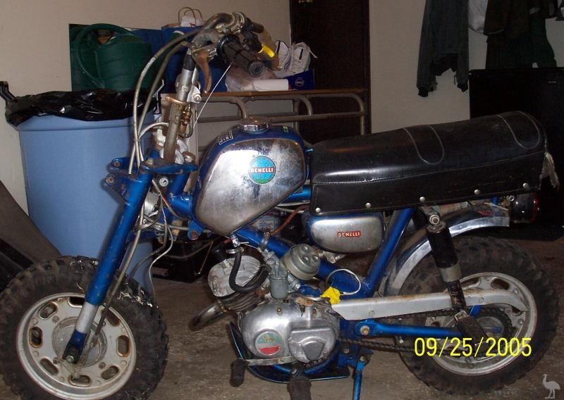 [DHAV_9290]  Benelli Motorcycles - Message Archive | Benelli 250c Phantom Wiring Diagram |  | Sheldon's EMU