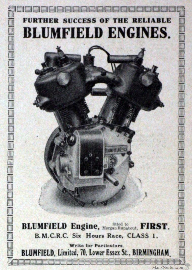 Moteur de cyclecar et voiturette - Page 8 Blumfield-engine-graces