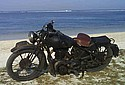 BSA 1938 M21 Indonesia.jpg