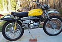 Bultaco Motorcycle Images