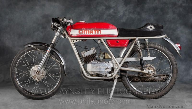Moped 50 cc 14