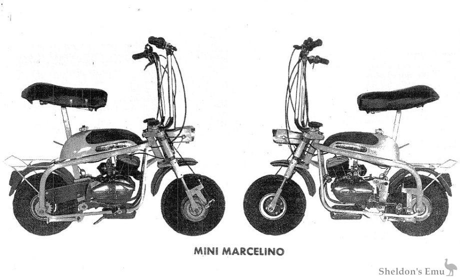 mini marcellino 1971