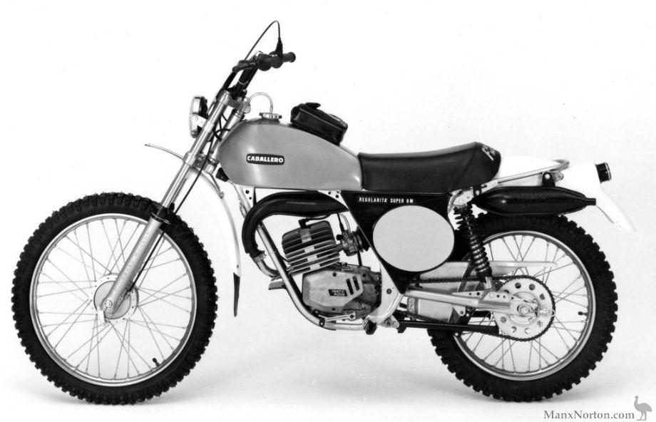 Fantic 50cc 1976 6M