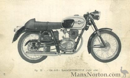 gilera motorcycles rh cybermotorcycle com 1967 Gilera 124 Gilera 124 Isle of Man