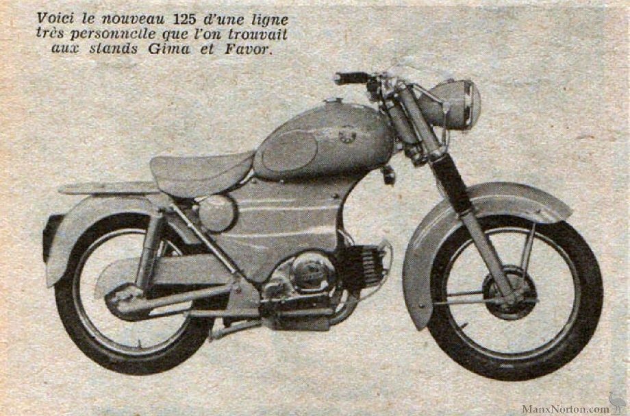 Gima Motorcycles