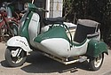 Lambretta Tv175 Winter w Baby Comet.jpg