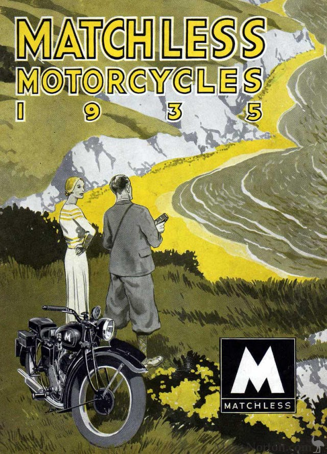 Matchless-1935