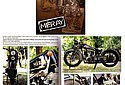 Meray Book on Hungarian Motorcycles