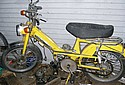 Mobylette 1977 yellow.jpg