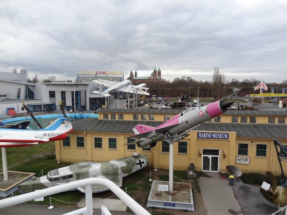 Techniker Museum Speyer