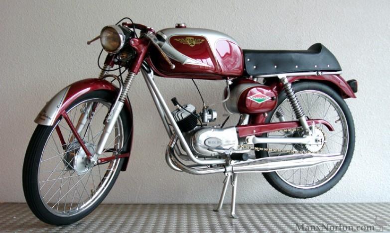 Santamaria motorcycles for Yamaha santa maria