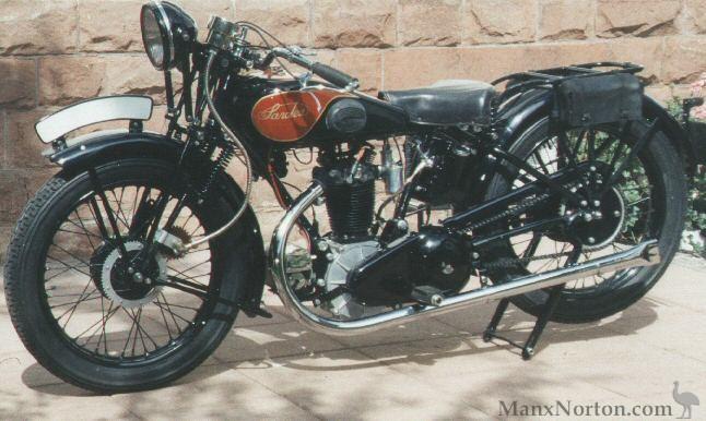 Sarolea Motorcycles
