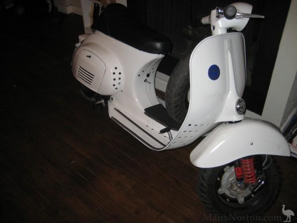 Sears Allstate Motorcycles, Scooters and Mopeds