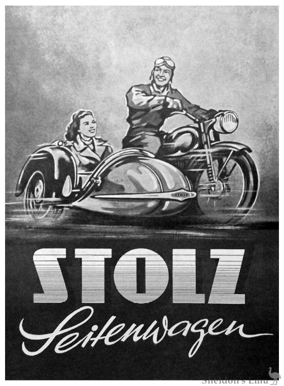 Stolz Sidecars