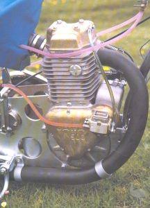 897 Jawa Speedway