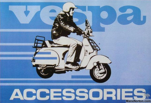 Leicester Motorcycle Accessories