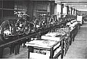 Victoria Factory Production Line