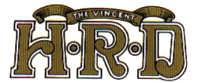 Vincent HRD logo