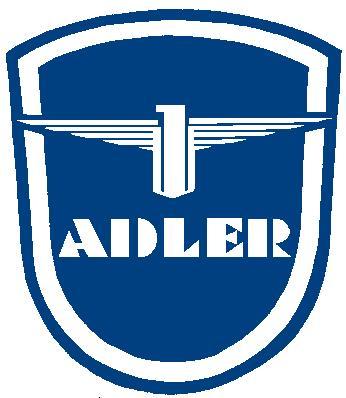 Twin City Motors >> Adler Motorcycle Logos