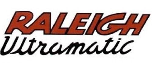Raleigh Motorcycle Logos