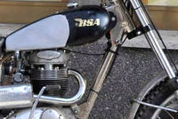 BSA-B40-Trials