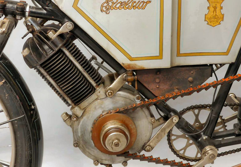 New Zealand Classic Motorcycles