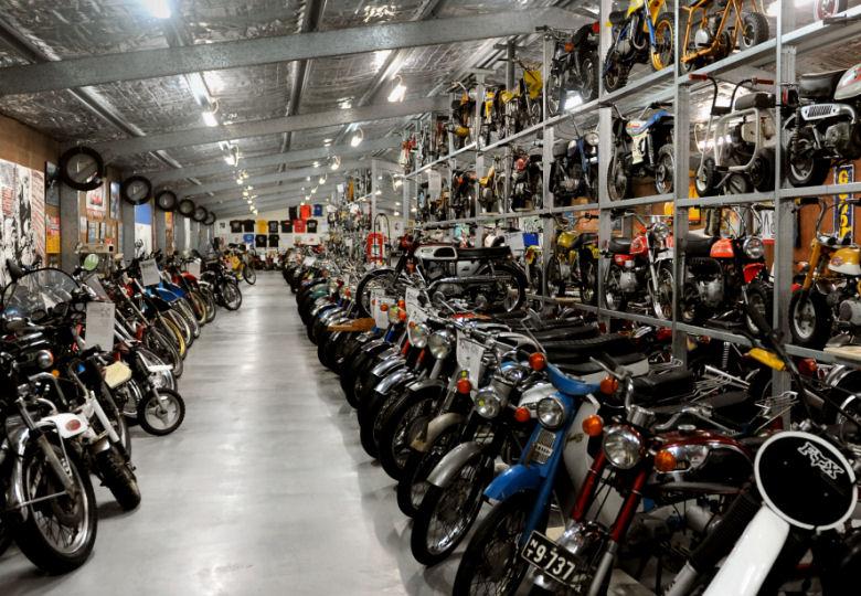 National Motorcycle Museum >> National Motorcycle Museum Of Australia