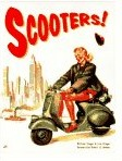 Scooter Books and Manuals