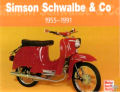 German Motorcycle Books and Manuals
