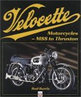 Books on Velocette