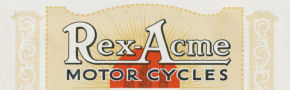 Rex-Acme Motorcycles