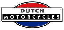 Dutch Motorcycles