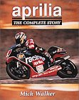 Aprilia Motorcycle Books