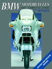 BMW Motorcycle Books and Manuals