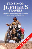 Motorcycle Touring Books
