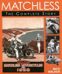 British Motorcycle Books