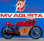 MV Agusta Books & Manuals
