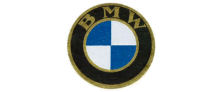BMW Motorcycle Logo