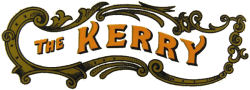 Kerry Motorcycle Logo
