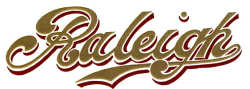 Raleigh Motorcycle Logo